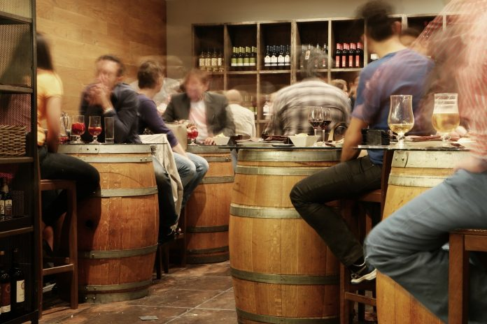 belles bouteilles de vin