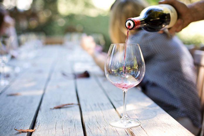 cheter du vin sur internet