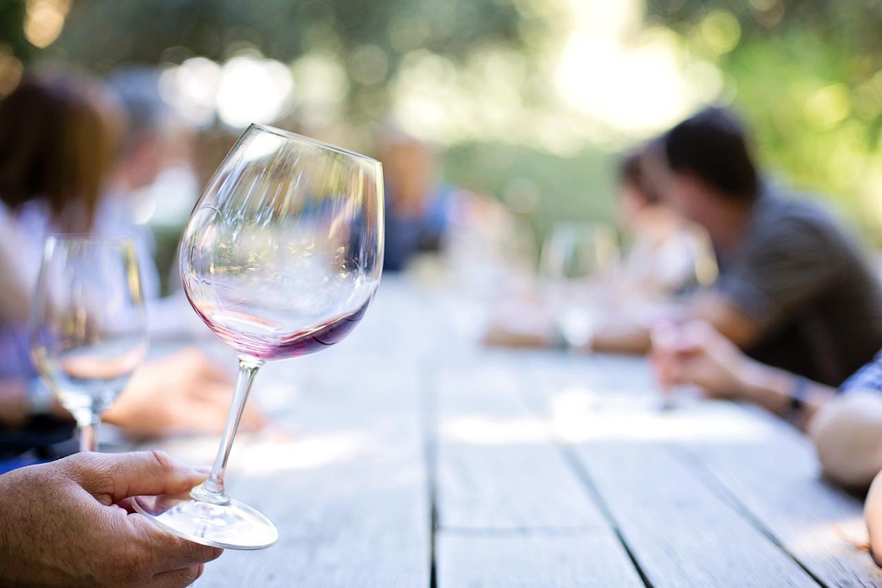 se procurer du vin